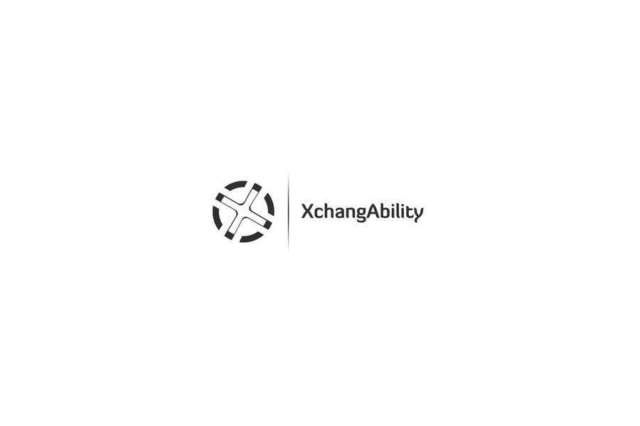 Penyertaan Peraduan #19 untuk Logo Design for XchangAbility
