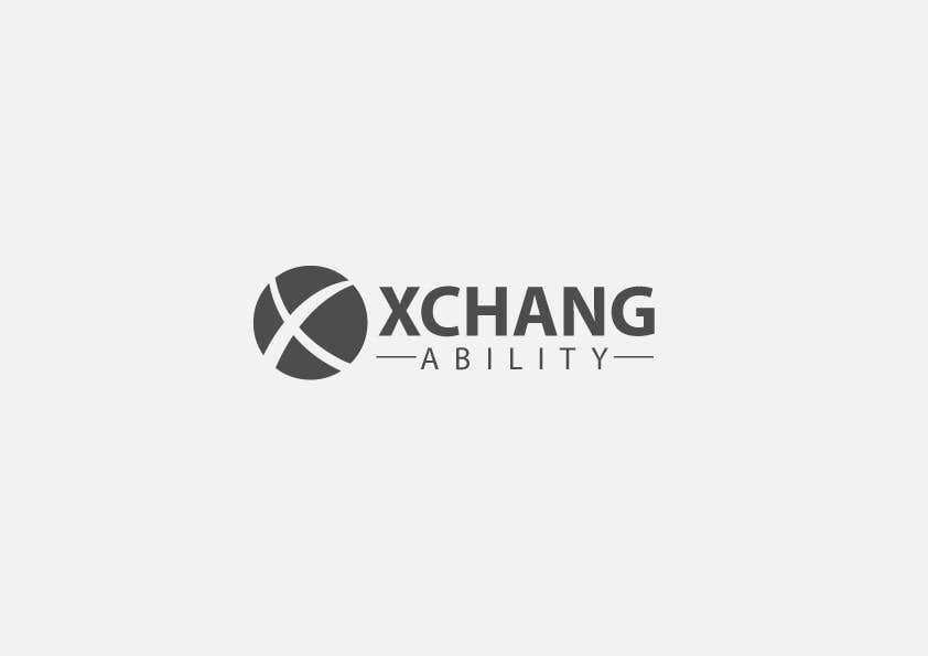Penyertaan Peraduan #55 untuk Logo Design for XchangAbility