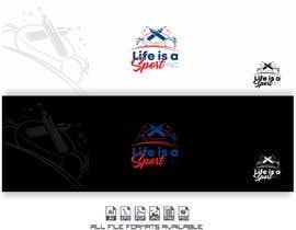 #63 untuk Life is a Sport Inc oleh alejandrorosario