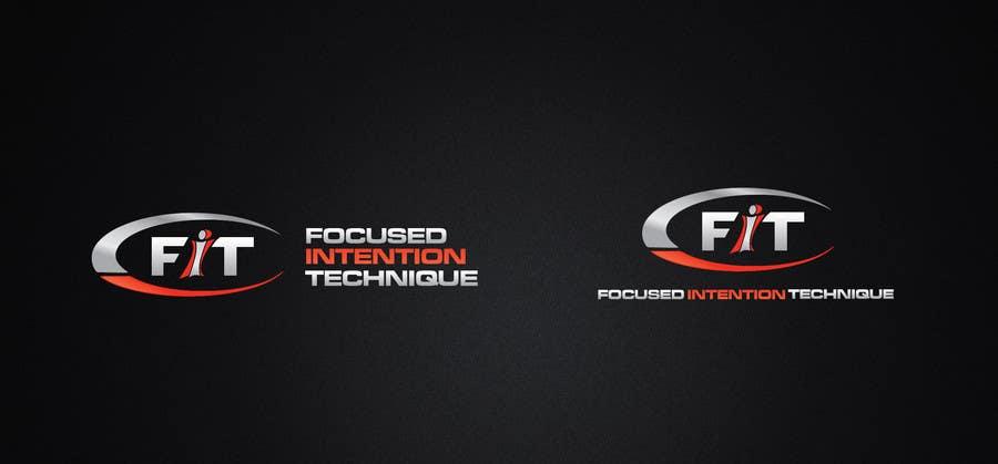 Proposition n°                                        50                                      du concours                                         Logo Design for Focused Intention Technique (FIT)