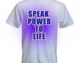 #50 para Speak Power to Life por Nilesh145