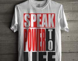 #39 para Speak Power to Life por LOBX