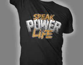 #48 para Speak Power to Life por LOBX