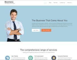 #29 untuk Startup company needs a website design oleh ArfinIslamSorif