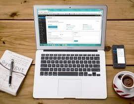 #37 для Startup company needs a website design от yengut
