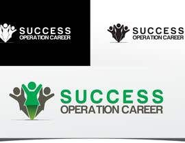 #21 para Logo Design for Operation Career Success por Crussader
