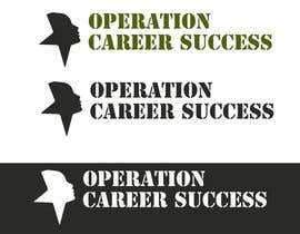 #26 para Logo Design for Operation Career Success por bogdansibiescu