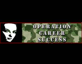 nº 8 pour Logo Design for Operation Career Success par Amugali