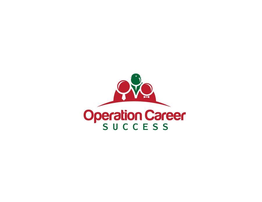 Inscrição nº 19 do Concurso para Logo Design for Operation Career Success
