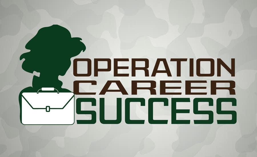 Inscrição nº 15 do Concurso para Logo Design for Operation Career Success