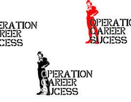 #16 para Logo Design for Operation Career Success por uniqueboi91