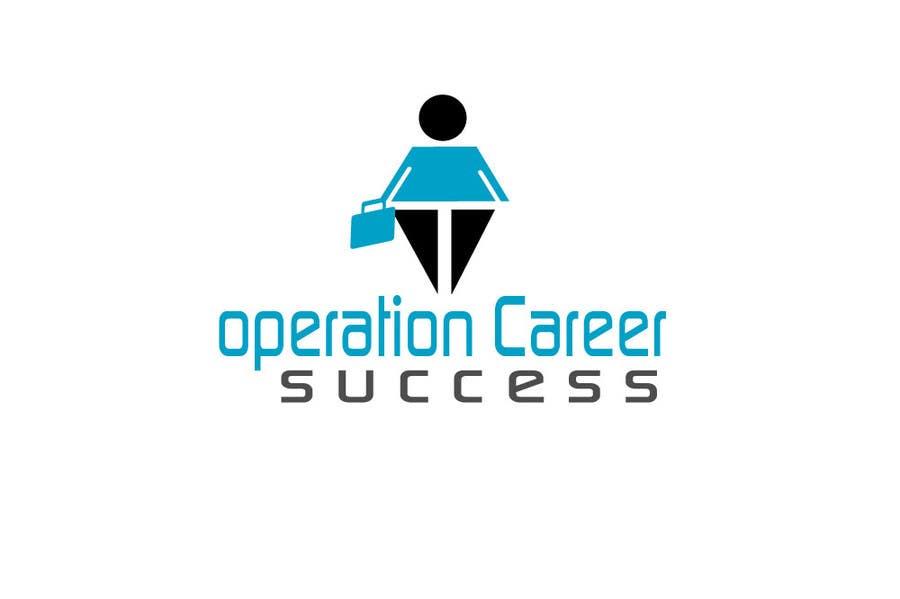 Inscrição nº                                         10                                      do Concurso para                                         Logo Design for Operation Career Success