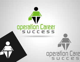 Don67 tarafından Logo Design for Operation Career Success için no 20
