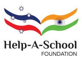 #25 for Design 3 Logos for Help-A-School Foundation af lisaannejones