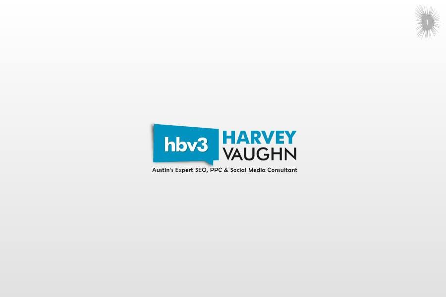 Kilpailutyö #                                        13                                      kilpailussa                                         Logo Design for Harvey Vaughn - AustinSeoConsultant.com