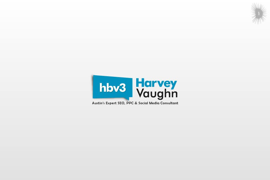 Proposition n°                                        14                                      du concours                                         Logo Design for Harvey Vaughn - AustinSeoConsultant.com
