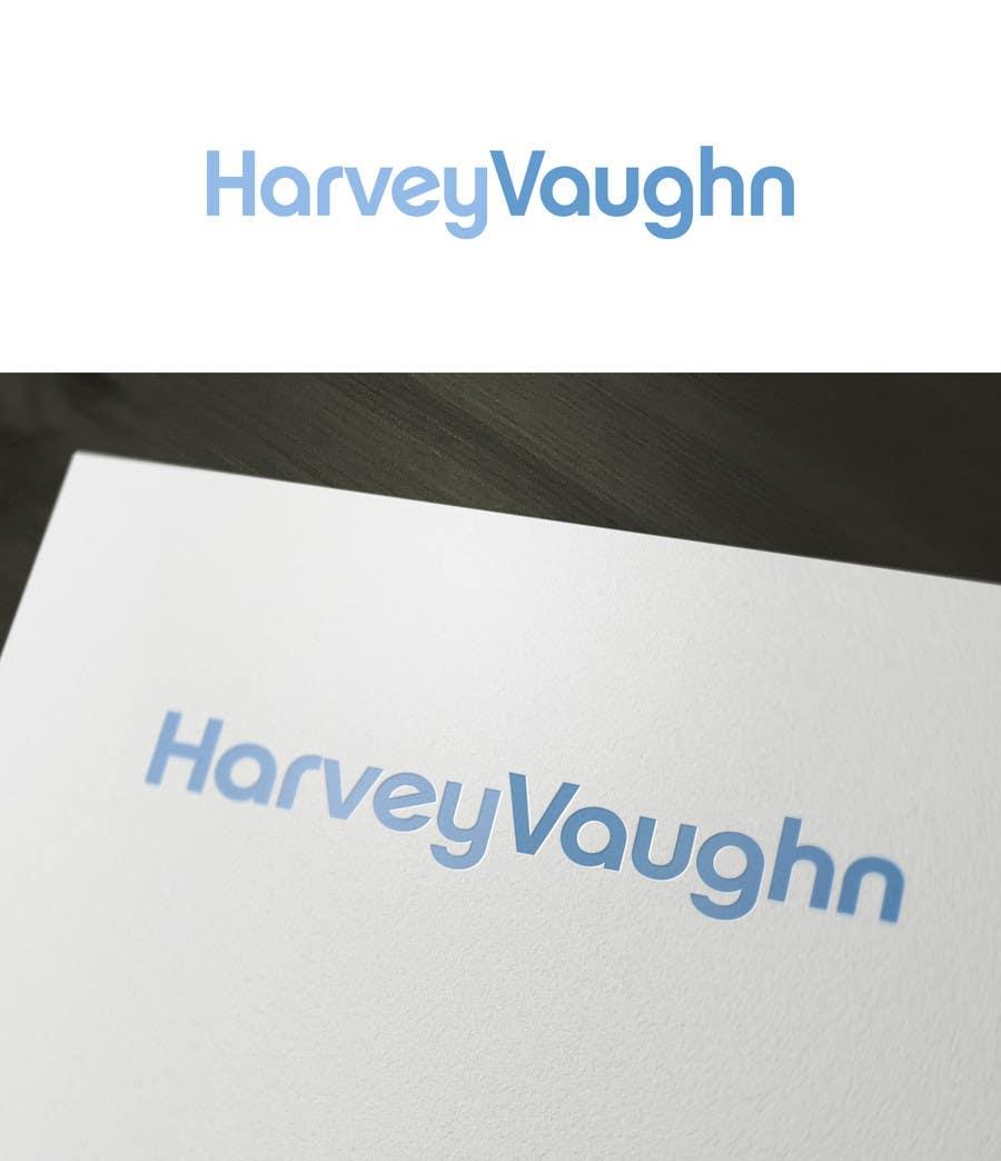 Contest Entry #                                        2                                      for                                         Logo Design for Harvey Vaughn - AustinSeoConsultant.com