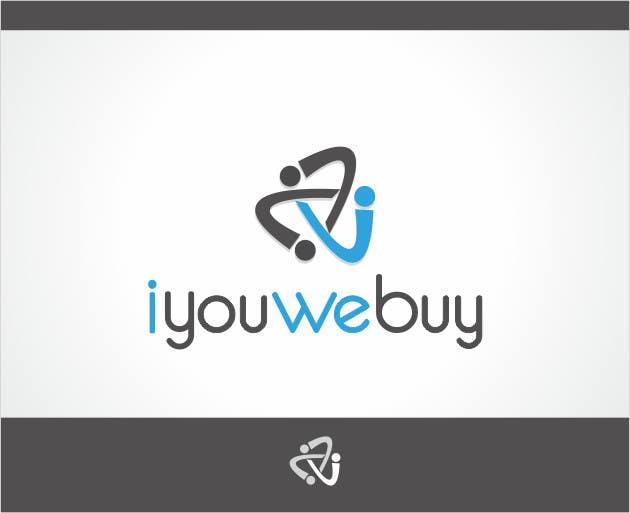 Inscrição nº                                         62                                      do Concurso para                                         Logo Design for iyouwebuy (web page name)