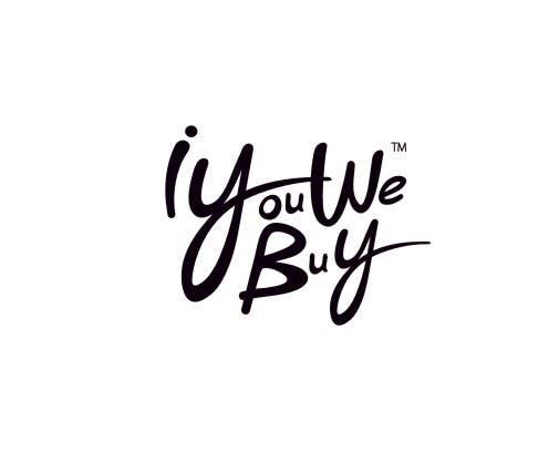Penyertaan Peraduan #232 untuk Logo Design for iyouwebuy (web page name)