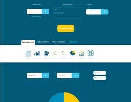 #2 para UI/UX for DataStudio.ai >>> Web Design de anstraga