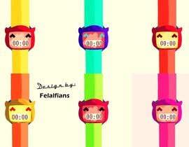 #8 cho Children's Watch Designs bởi Felalfians