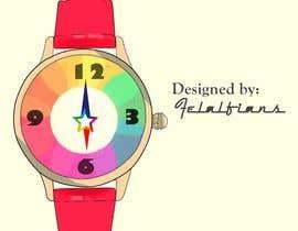 #9 cho Children's Watch Designs bởi Felalfians