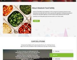 #16 for Change design of existing website by SBCLLCBB