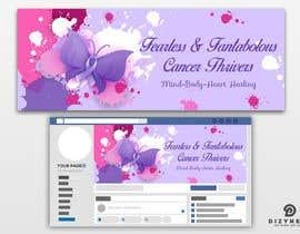 Nro 54 kilpailuun FB HEADER DESIGNER+more... käyttäjältä dizyners