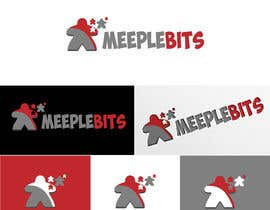 #161 for Logo for MeepleBits by logoque