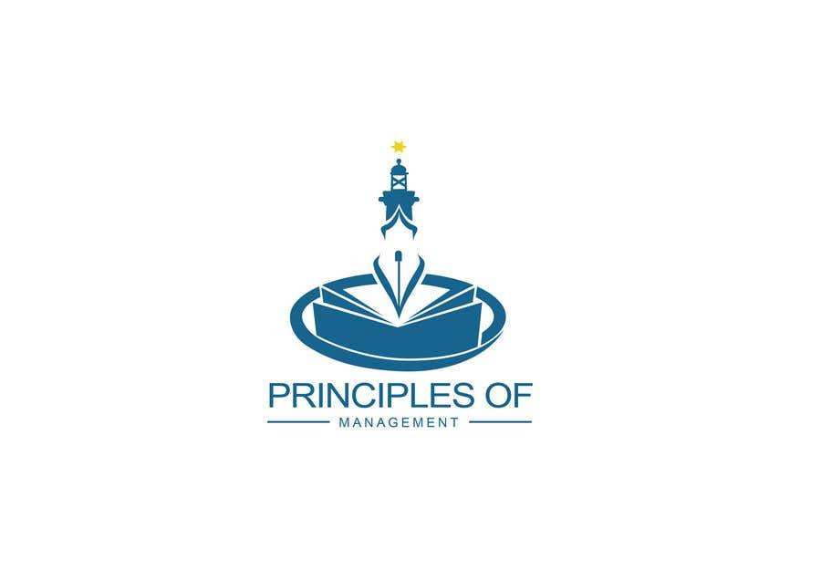 Penyertaan Peraduan #149 untuk Design a logo for my 1st year University management course
