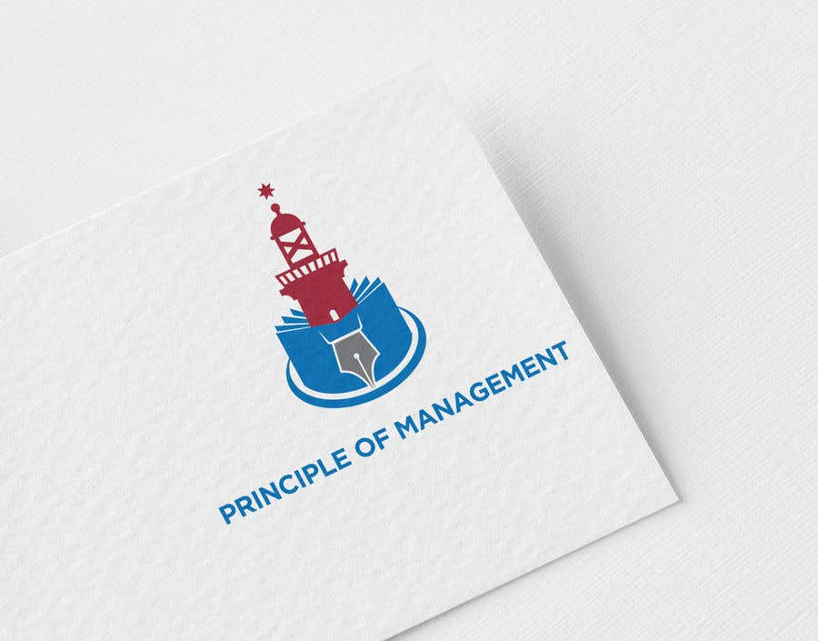 Penyertaan Peraduan #174 untuk Design a logo for my 1st year University management course