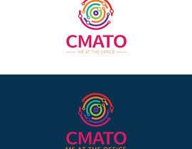 #113 para CMATO Logo por DesignEgypt
