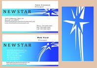 Proposition n° 72 du concours Graphic Design pour Business Card Design for New Star Environmental