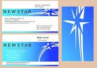 Bài tham dự #72 về Graphic Design cho cuộc thi Business Card Design for New Star Environmental