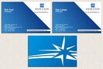 Graphic Design Inscrição do Concurso Nº84 para Business Card Design for New Star Environmental