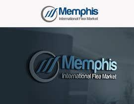 #64 for Design a Logo for International Flea Market by GraphicsXperts