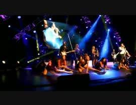 Nro 23 kilpailuun Need a nice music video for a dance group käyttäjältä bishwajitdas3478