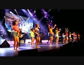Nro 25 kilpailuun Need a nice music video for a dance group käyttäjältä Diwakar1144
