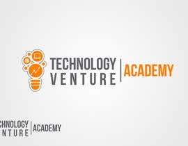#662 for Logo Design for Technology Venture Academy af taganherbord