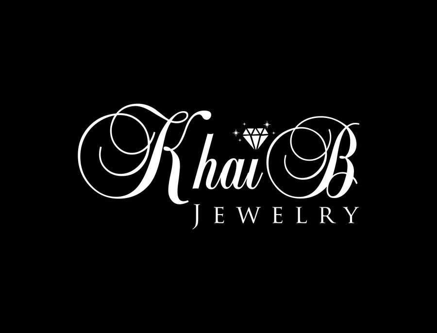 Конкурсная заявка №                                        1659                                      для                                         Jewelry Logo