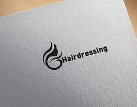 #3 for Hair Extensions & Hairdressing logo by rsripon2018