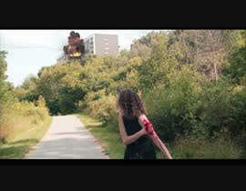 Nro 25 kilpailuun Film-------Add FX ---- 7 second video ---- Building explosion scene käyttäjältä skmiraj