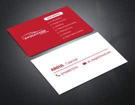 shoun10 tarafından Redesign Business card and logo - Car tuning/diagnostics için no 50