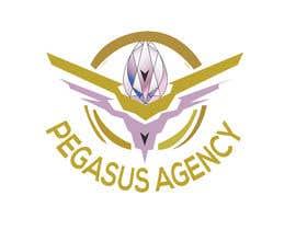 mdsbbu tarafından Pegasus Agency logo and illustrations- Logo Agencia Pegasus e ilustraciones için no 36