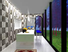 #2 for Kitchen design by imamulhassan
