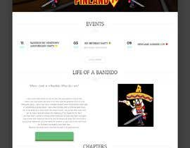 #10 for WP Website for Motorcycle gang Bandidos MC Finland. Site has to re-build all over.. by abulbashar24