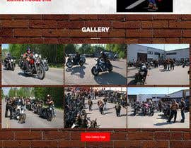 #8 for WP Website for Motorcycle gang Bandidos MC Finland. Site has to re-build all over.. by kksaha345