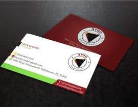 nº 178 pour Design Business Cards par GhaithAlabid