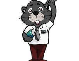 #2 for Make this Gopher a Missionary - T-Shirt Logo af shiausuang
