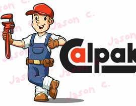nº 34 pour Création d'un personnage (plombier) en illustration / Illustration of plumber par jasongcorre